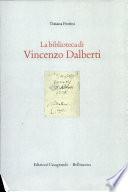 La biblioteca di Vincenzo Dalberti