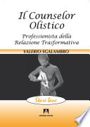 Il Counselor Olistico