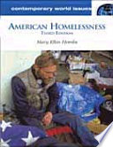 American Homelessness This Complex Topic Into Key Elements