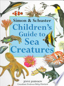 Simon   Schuster Children s Guide to Sea Creatures