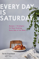 Every Day is Saturday Book