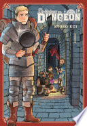 Delicious in Dungeon
