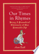 Our Times in Rhymes Book PDF