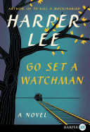 Go Set a Watchman LP by Harper Lee
