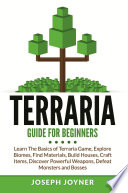 Terraria Guide For Beginners