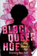 Black Queer Hoe Book PDF