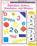 download ebook alphabet, colors, numbers and shapes pdf epub