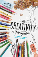 download ebook the creativity project pdf epub