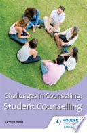 Challenges In Counselling Student Counselling