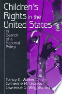 Children s Rights in the United States