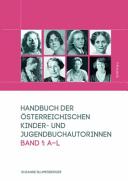 Handbuch der österreichischen Kinder- und Jugendbuchautorinnen: L-Z