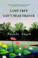 Lime Tree Can't Bear Orange Book