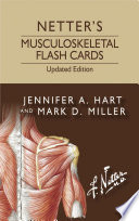Netter s Musculoskeletal Flash Cards