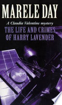 The Life And Crimes Of Harry Lavender