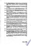 Vollständiges Corpus Gravaminum evangelicorum mit doppelten Registern