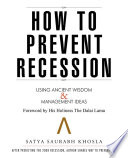 How To Prevent Recession