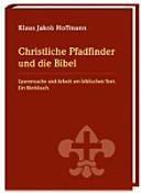 Christliche Pfadfinder und die Bibel
