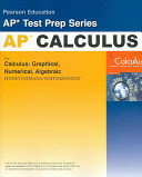 Preparing for the Calculus AP Exam with Calculus