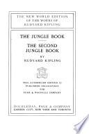 The jungle book  The second jungle book