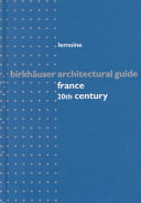 Birkh  user architectural guide