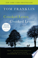 Crooked Letter  Crooked Letter Book PDF
