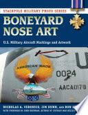 Boneyard Nose Art