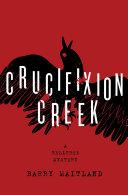 Crucifixion Creek Siege An Elderly Couple Commit Suicide