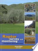 Raptor Survey and Monitoring