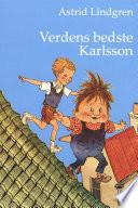 Verdens bedste Karlsson