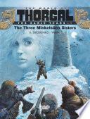 The Young Thorgal Volume 1 The Three Minkels Nn Sisters