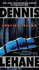 cover img of Shutter Island