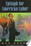 Epitaph for American Labor