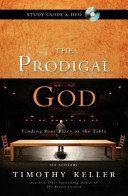 The Prodigal God Study Guide with DVD