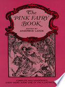 The Pink Fairy Book : shoemaker,