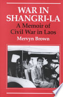 War in Shangri La
