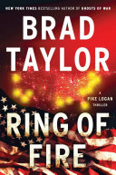 Ebook Ring of Fire Epub Brad Taylor Apps Read Mobile