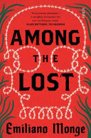 Among The Lost : under an all-seeing, unforgiving sun, a single...