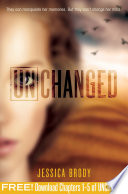 Unchanged  Chapters 1 5