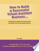 How to Build a Successful Virtual Assistant Business   Intl Edition