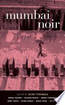 Mumbai Noir The Glossary Helps Too