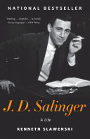 J. D. Salinger Book