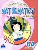 Maths in Action Tg 6a Em1 2