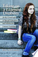 Taking on a Learning Disability