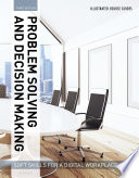 Illustrated Course Guides  Problem Solving and Decision Making   Soft Skills for a Digital Workplace