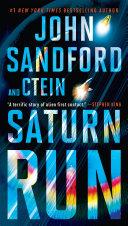 Saturn Run by John Sandford
