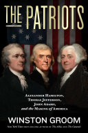Book The Patriots