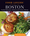 Food Lovers  Guide to   Boston