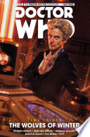 Doctor Who: The Twelfth Doctor - Time Trials Volume 2 Comic Book Adventure The Tardis Crashes Into The