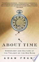 About Time Book PDF
