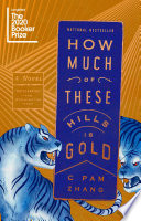 How Much of These Hills Is Gold Book PDF